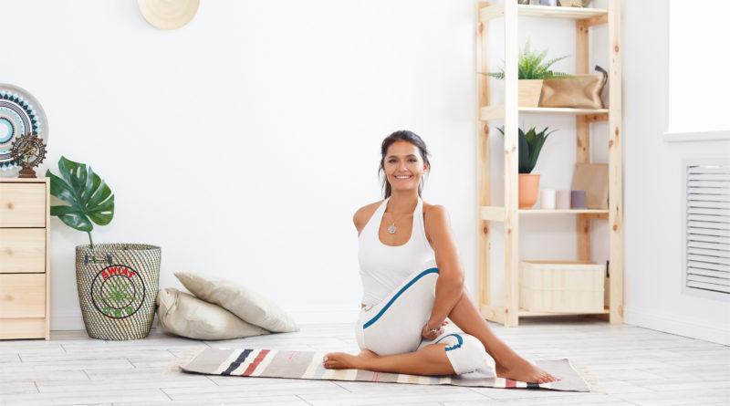 Aktywność fizyczna i CBD